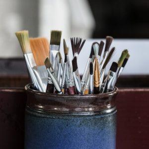 Atemlier d'art-thérapie en ligne