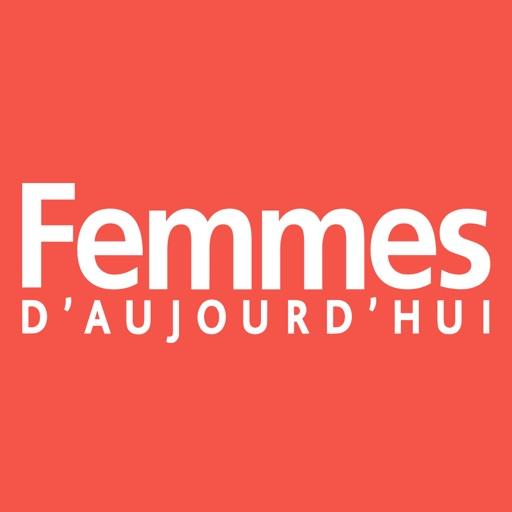 On en parle dans le magazine belge Femmes d'Aujourd'hui